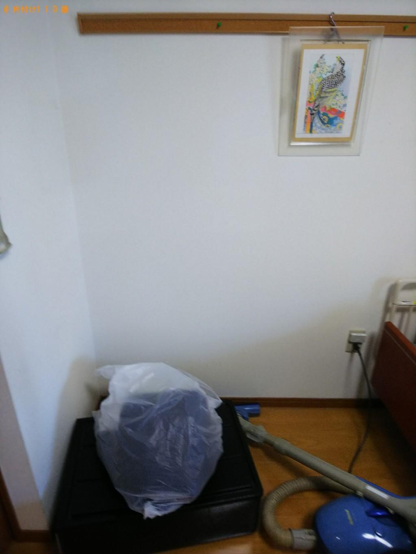 【福山市春日町】冷蔵庫、テレビ、タンス、ソファー等の回収・処分