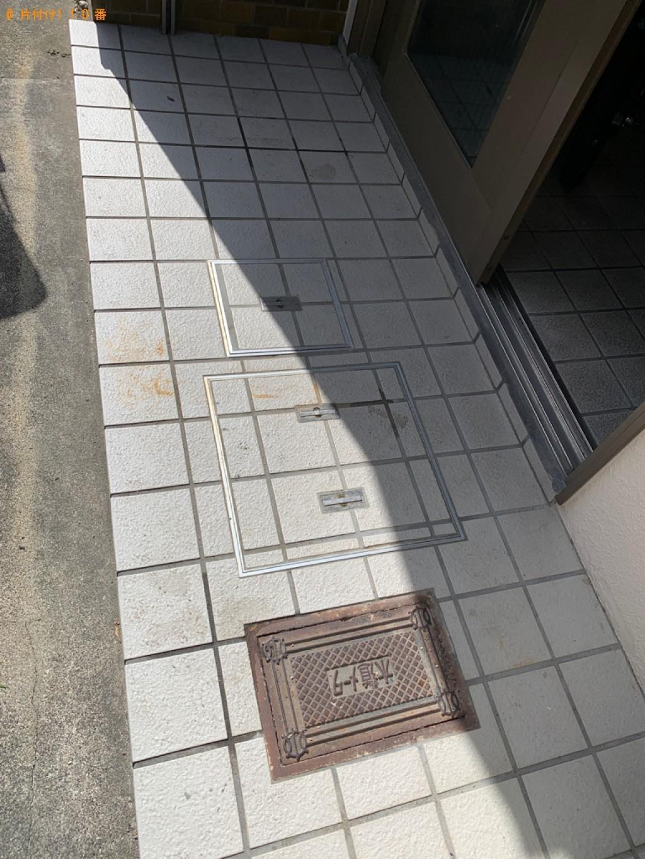 【福山市】プラスチックのポリバケツ、子供用の柵等の回収・処分